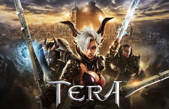 Tera Beta Review
