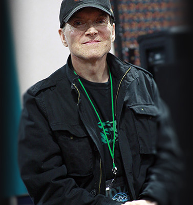 AnimeLand Wasabi 2014: Voice Actor Spotlight Billy West