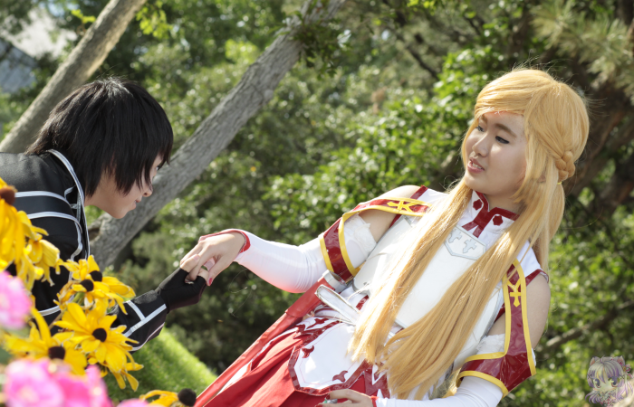 NDK 2014 Cosplay Gallery