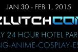 ClutchCon 2015