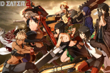 Anime Chart Summer 2015